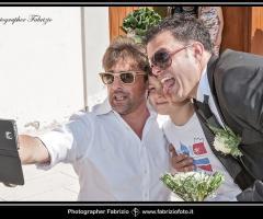 Fabrizio Foto - I festeggiamenti degli invitati
