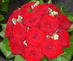Colombo della Volta - Addobbi floreali