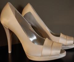 Scarpe sposa su misura - Lorusso Alta Moda a Trani