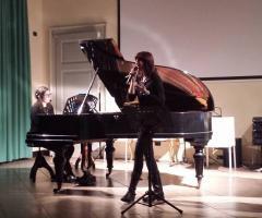 Veronica Fasanelli - Organista per il matrimonio