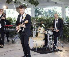 Novilunio Band - Musica elegante al matrimonio