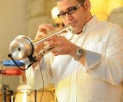 Musicista per matrimoni
