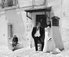 Foto per il matrimonio a Bari