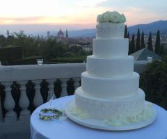 Bar Pasticceria Sieni - Torte nuziali