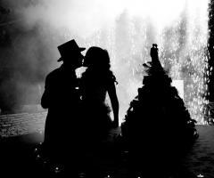 Alessandro Spina Fireworks - Emozioni di luci e colori