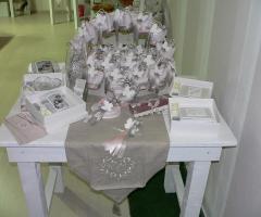 Articoli da regalo per il matrimonio a Santeramo in Colle (Bari)