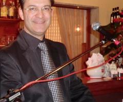 Gruppo Taeda Band per matrimoni - Roberto, la musica live per le nozze