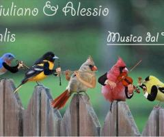 Giuliano Salis Live Music Duo
