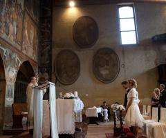 Cerimonia in Chiesa - Paola Montiglio Photography