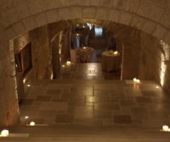 Relais per il matrimonio a Bari