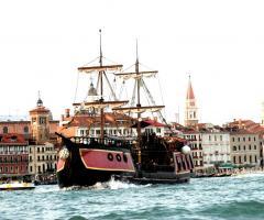 Il Galeone Veneziano by Jolly Roger