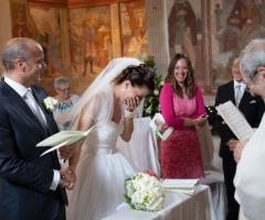 Risate al matrimonio - Paola Montiglio Photography
