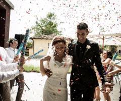 Gruppo Taeda Band per matrimoni - Un matrimonio molto divertente