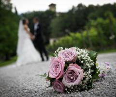 Silvia Appoloni Events & Weddings