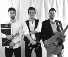 Trio Acustico Spa