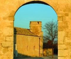 I Luoghi di Pitti - Masseria San Giovanni per il matrimonio