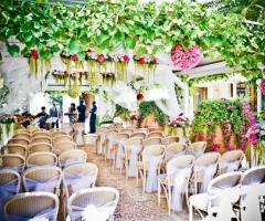 Cerimonia civile di matrimonio