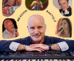 MB Sound Musica per il matrimonio a Roma