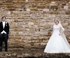 Le foto del matrimonio, l'album e il video di matrimonio