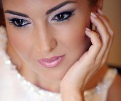 Monica Schiraldi Trucco Sposa