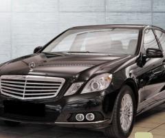 Going Sicily - Autonoleggio Mercedes