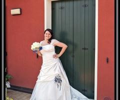 Fabrizio Foto - La sposa il giorno delle nozze