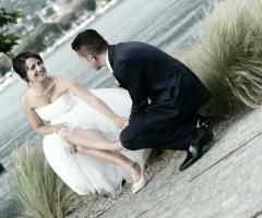 La Libellula Movies&Shots - Foto degli sposi