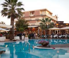 Hotel Ristorante Acquario