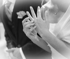 L'emozione della sposa - Paola Montiglio Photography