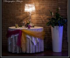 Fabrizio Foto - Foto per il ricevimento di nozze serale