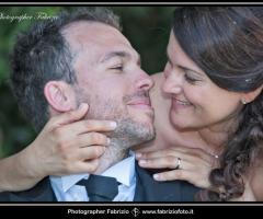Fabrizio Foto - Le emozioni degli sposi