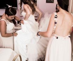 Simone Gavana Foto - La prova del vestito