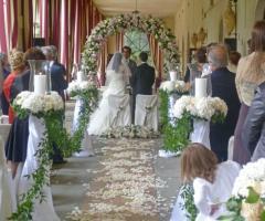 Van Der Beers Sposi - Wedding and Event Planning