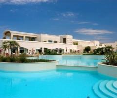 Iberotel Apulia