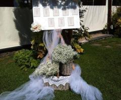 Scia Luminosa Wedding Planner
