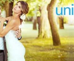 Elisabetta Canalis ha scelto la lista di nozze UNICEF per il suo matrimonio