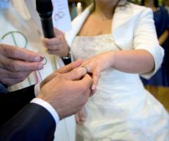 Scambio anelli - Paola Montiglio Photography