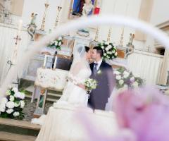Matrimonio religioso o civile... con quale rito dirai sì?