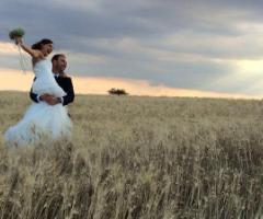 Matrimonio in masseria: alla scoperta della Puglia incantevole