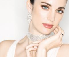 Gioielli sposa by Unoaerre: scopri la collezione Wedding Luxury