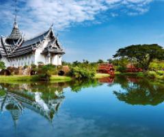 4 itinerari per una luna di miele in Thailandia