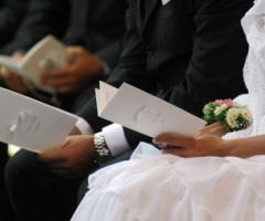 Guida alla realizzazione del libretto di matrimonio
