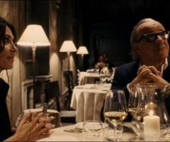"""Sposarsi sul set del film """"La Grande Bellezza"""""""