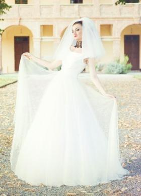 Vestito da sposa a Torino