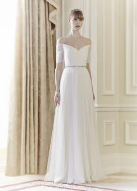 Sposa Jenny Pakham - Modello Belle Ivory