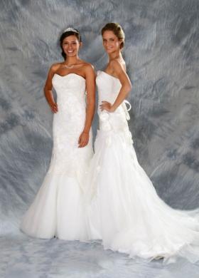 Abiti da sposa classici - Boutique della sposa
