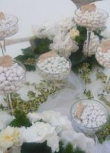 Confetti per il matrimonio a Bari