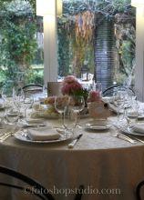 Centrotavola floreale per le nozze