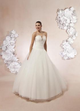 Vestito da sposa - Quadrifoglio Sposi a