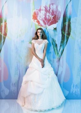 Le Spose di Carlo Pignatelli - Collezione Florinda Modello Elsa